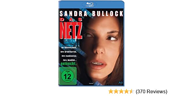 Amazon.com: The Net: Sandra Bullock, Ken Howard, Dennis ...