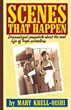 Scenes That Happen: Snapshot Dramatizations about