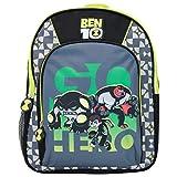 Ben 10 Kids Backpack