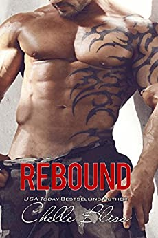 Rebound by [Bliss, Chelle]