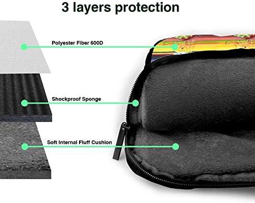 Stand by for Buck 14 inch Laptop Messenger Bag Protective Shoulder Sleeve Case,Laptop Bag Briefcase