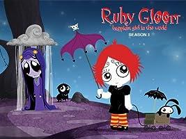 Ruby Gloom - Season 1