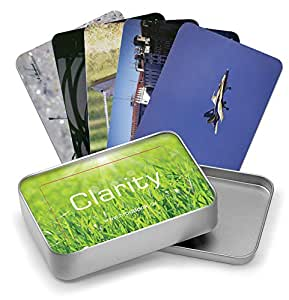 Clarity Deck - Discovery Chat Cards Learning Communication Tools