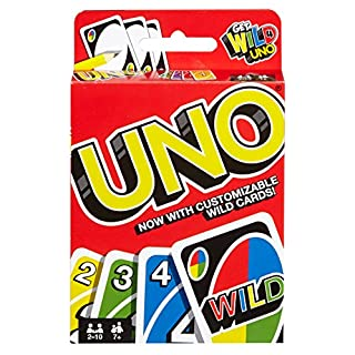 UNO: Classic Card Game