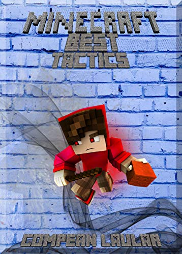 Best tactics in Minecrafting: Right Application For Minecraft (An Unofficial Minecraft Book) (Best Minecraft House Designs)