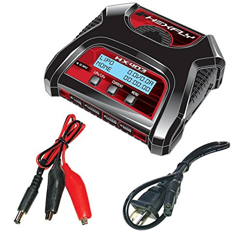 Redcat Racing HX-403 Hexfly LiPo Battery Charger