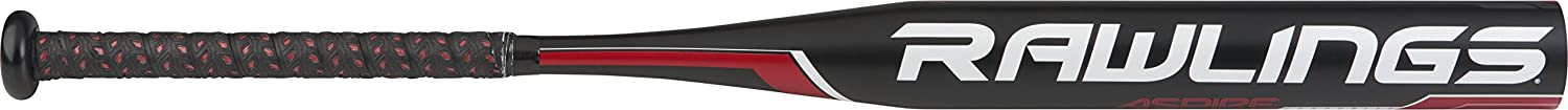 RAWLINGS 2018 Aspire Fastpitch Softball Bat