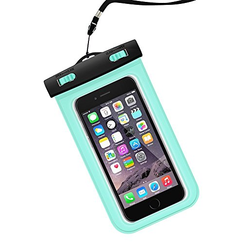 Parboo Universal Waterproof cellphone Case, waterproof phone