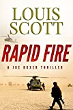 Rapid Fire (Sergeant Joe Boxer Series Book 3)
