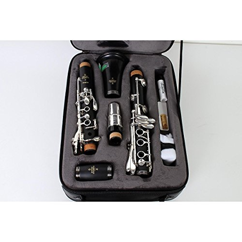 Buffet Crampon Premium Student Bb Clarinet Regular 190839040619 by Buffet Crampon