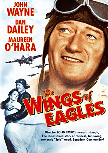 The Wings of Eagles by
