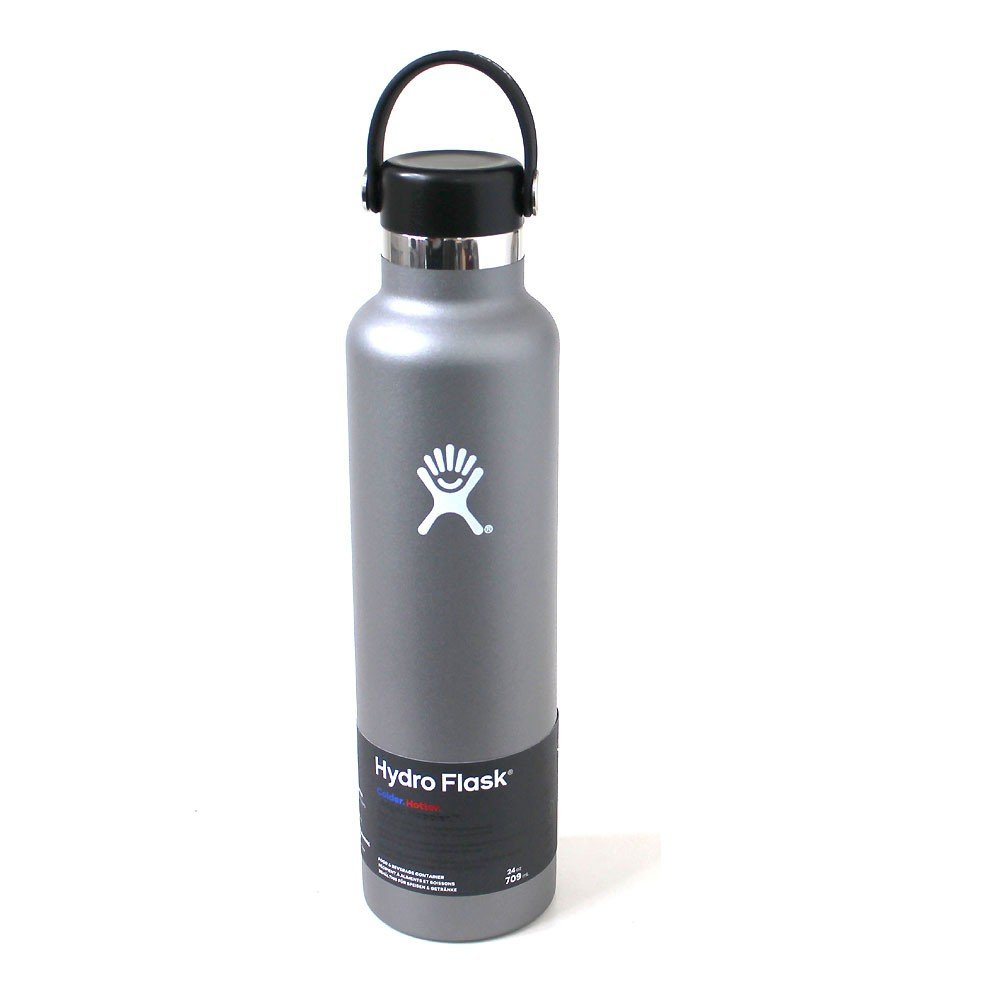 The Hydro Flask Vacuum Insulated Stainless Steel Water Bottle travel product recommended by Clara Parker on Lifney.