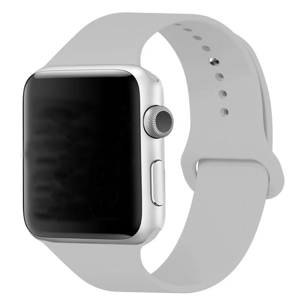 Malla Silicona para Apple Watch (38/40mm) AIMOTE [75FVKRKF]