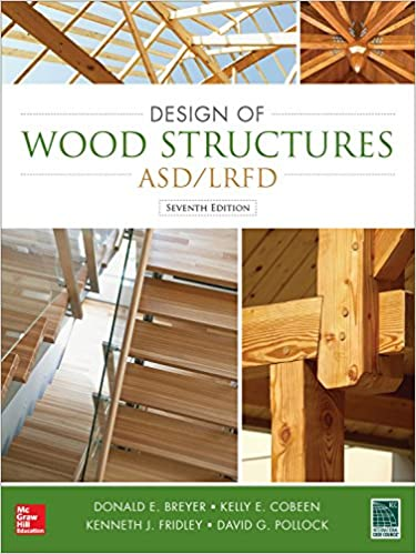 Of pdf design wood structures-asd/lrfd