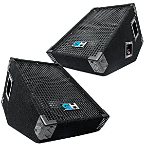 Amazon.com: Grindhouse Speakers - GH10M-Pair - Pair of 10