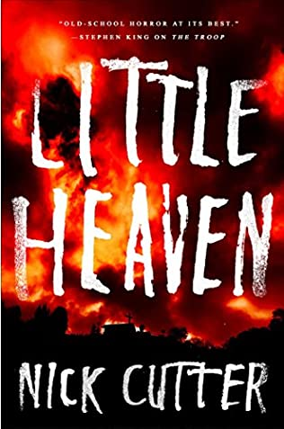book cover of Little Heaven