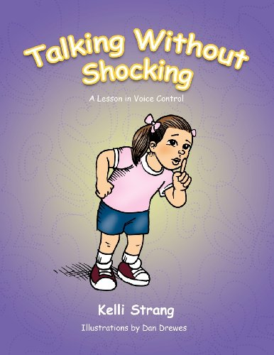 TALKING WITHOUT SHOCKING