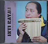 The Mystical Andean Pan Flute, Volume 6 (2002-08-02)