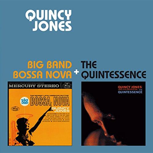 Quincy Jones Bossa Nova - 6