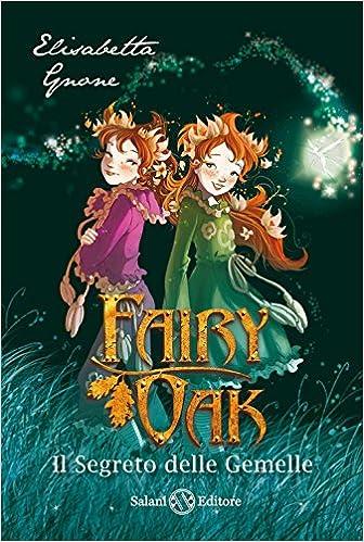 Risultati immagini per fairy oak il segreto delle gemelle