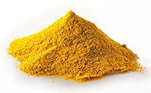 Indian Spice Turmeric (Curcumin) Powder 14oz (Pack of 10)