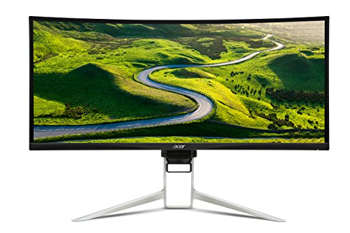 Acer XR382CQK 37.5-inch Gaming Monitor