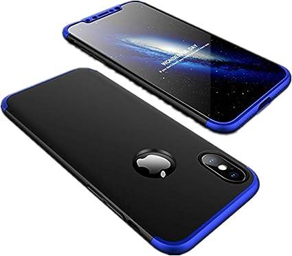 ultra leggera Bellan Custodia per iPhone X custodia protettiva per iPhone X ultra resistente assorbe gli urti