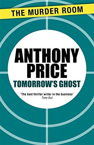 Download Tomorrow's Ghost pdf epub