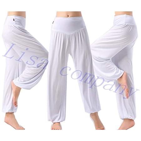 NSYJKPantaloni da yogaMujeres Pantalones de Yoga Tallas ...