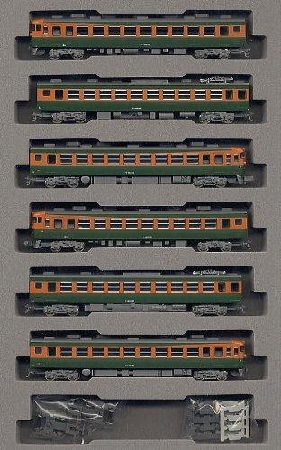 Nゲージ 10-451 165系JR東海仕様 (6両) 特別企画品 B0003JU7Q0