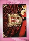 MOULIN ROUGE (DVD/PINK/WS-1.85/ENG-SUB/SENSORMATIC)-NLA
