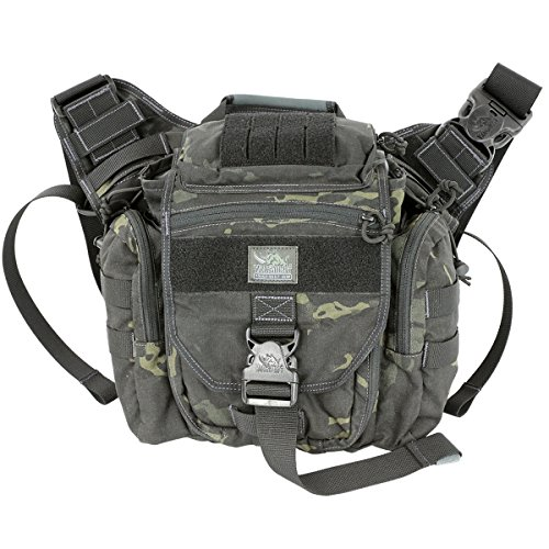 Vanquest MOBIUS 2.0 VPacker Gear Bag (Multicam-Black) ()