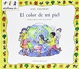 El Color de Mi Piel, Pat Thomas, 8426136478