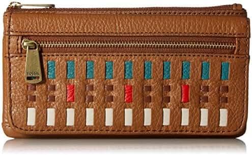 Fossil Preston Flap Wallet Wallet