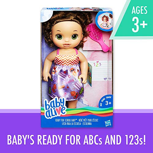 baby alive games for girls