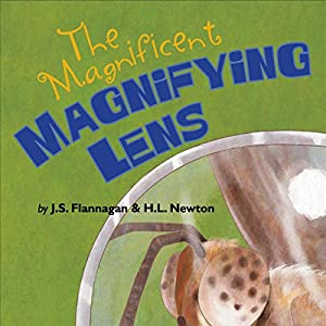 The Magnificent Magnifying Lens Audiobook