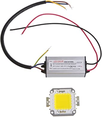 10W High power led chip waterproof Driver Heatsink for DIY
