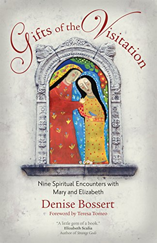 Gifts Visitation Spiritual Encounters Elizabeth ebook product image