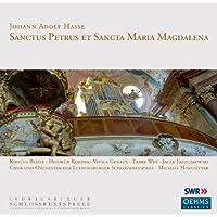 Sanctus Petrus et Sancta Maria Magdalena