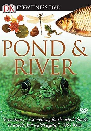 Pond Marine (Eyewitness DVD: Pond and River)