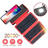 Top 10 Charger Panel With Flashlights of 2019 - Best Reviews