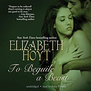 To Beguile a Beast Audiobook