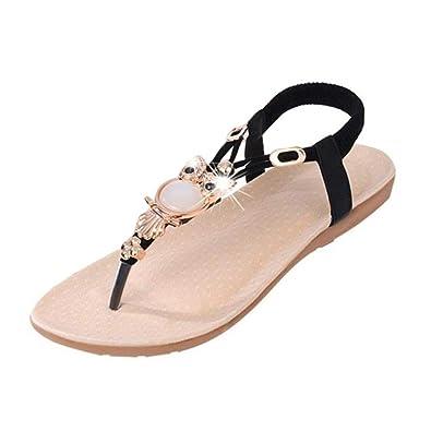 71059f6f9bcdf Lolittas Beach Diamante Flip Flops Thong Sandal for Women, Smart Jewelled  Glitter Bling Wedding Bridesmaid