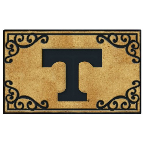 Tennessee Door Mat - Collegiate Coir Mat