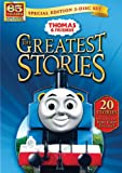 Thomas & Friends: The Greatest Stories (Two-Disc Special Edition)