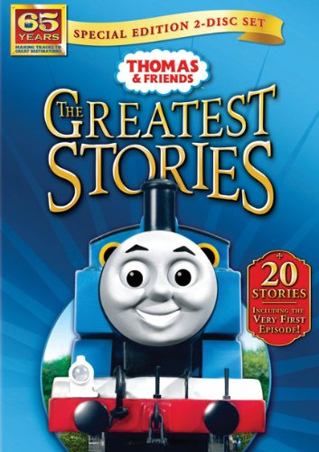 Thomas & Friends: The Greatest Stories (Two-Disc Special Edition) by Universal Studios Home Entertainment