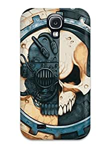 New Cute Funny Warhammer Case Cover/ Galaxy S4 Case Cover