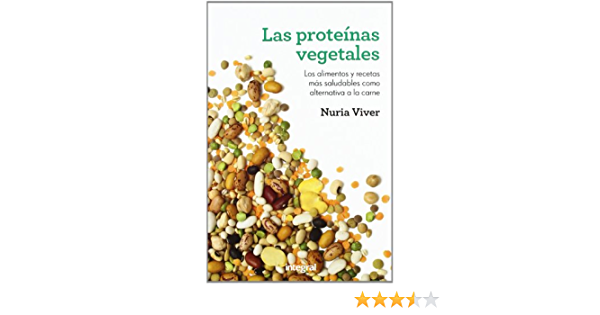 Proteinas vegetales (ALIMENTACION): Amazon.es: Viver, Nuria ...