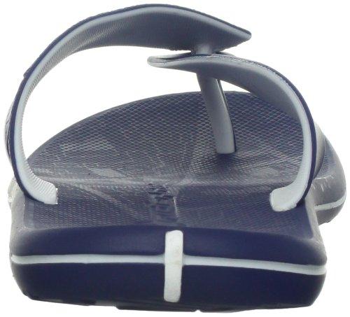 Rijder Heren R1urb Plus String Sandaal Blauw / Wit