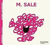 Monsieur Sale (Monsieur Madame) (French Edition) by Hargreaves, Roger (2008) Paperback Livre Pdf/ePub eBook